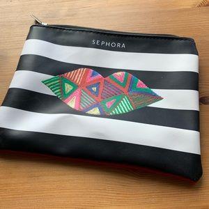 Sephora Make-Up Bag - $5 Add On